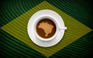 Is Brazil Known For Coffee?
