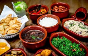 What is Brazil Traditional Food?
