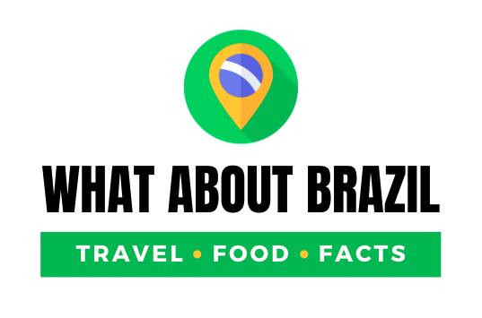 Brand Logo - What About Brazil?