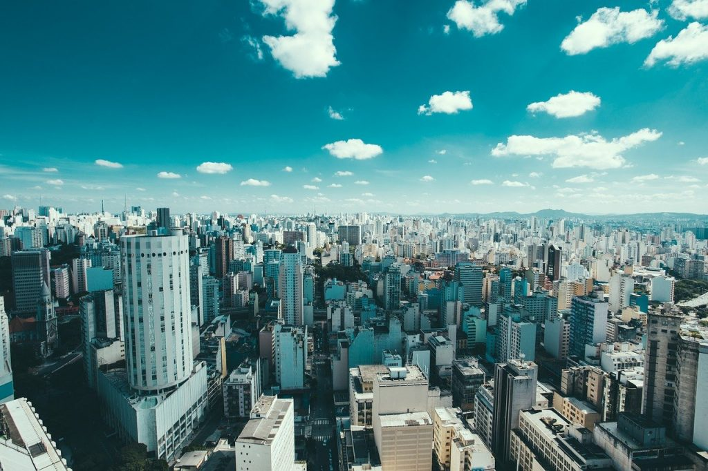 What Is The Average Rent in Brazil?