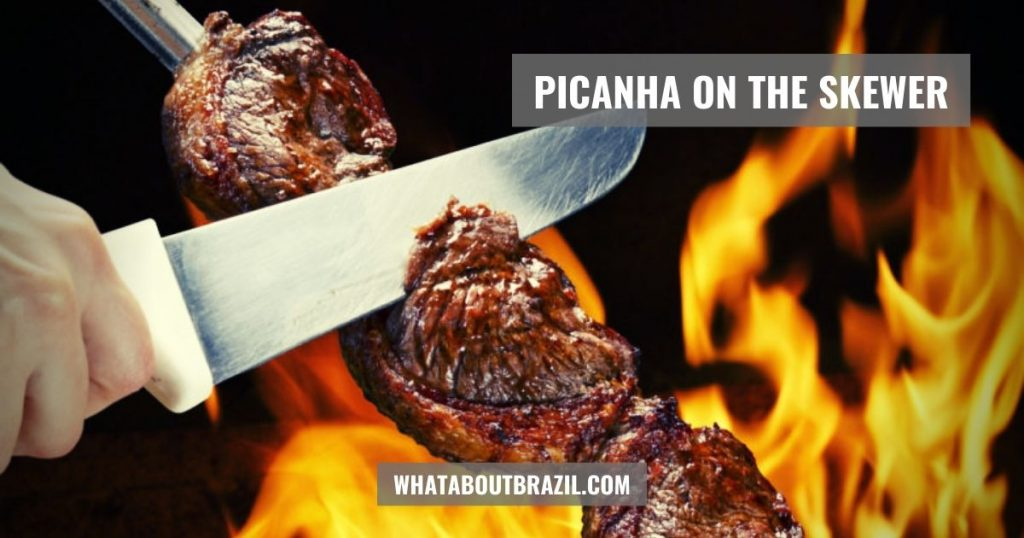 What Is Picanha?