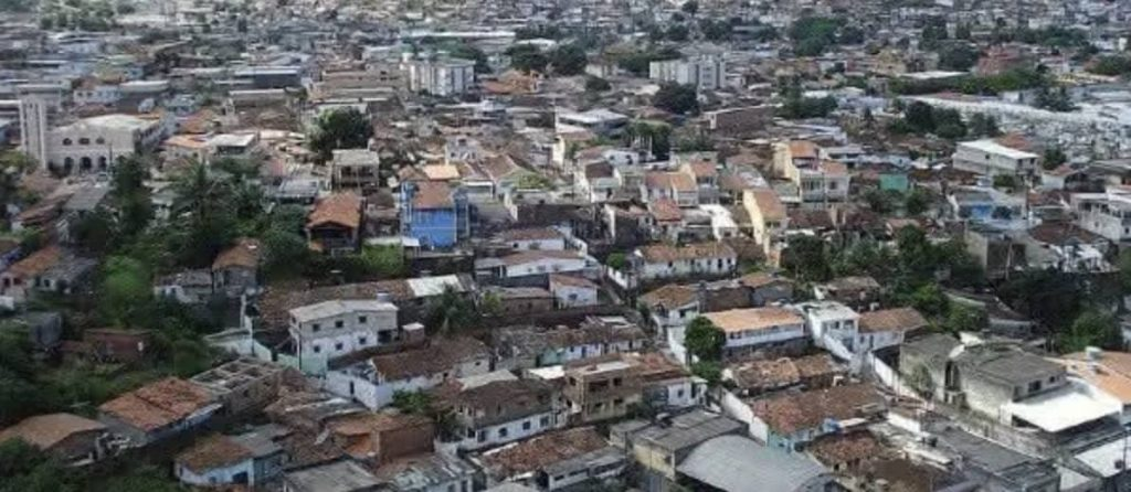 Where Are The Favelas In Brazil?