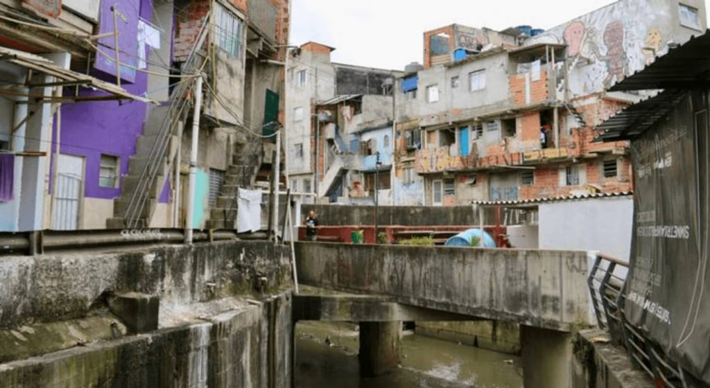 Where Are The Favelas In Brazil? Heliópolis Favela in São Paulo