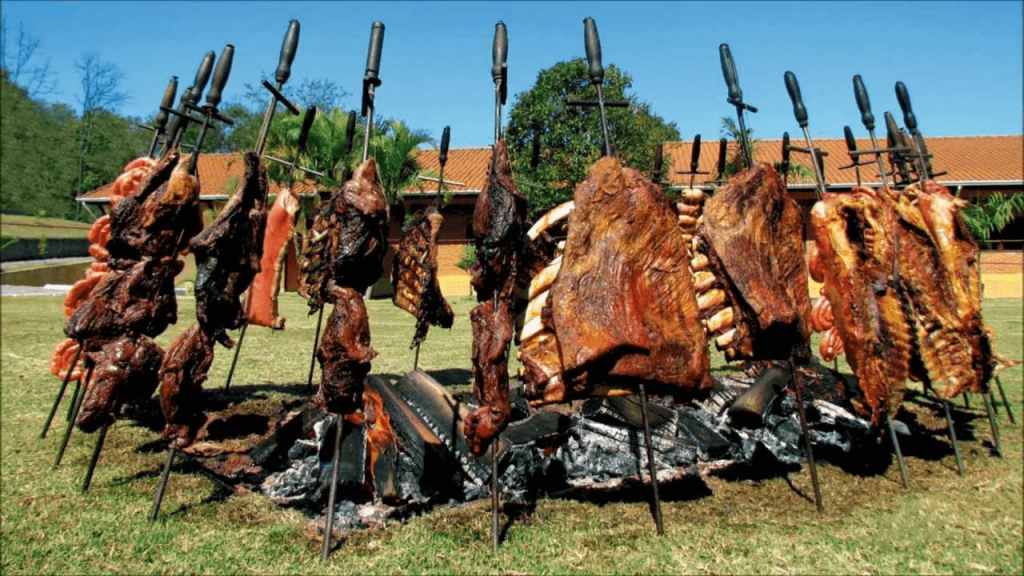 What Is Brazilian BBQ Called?
