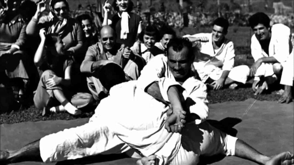 What Is Brazilian Jiu Jitsu?